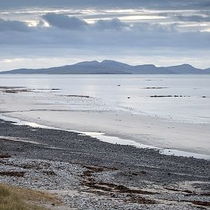 Askernish Beach